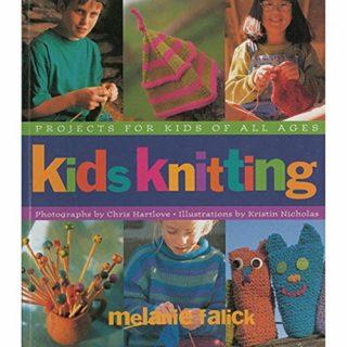 kidsknitting