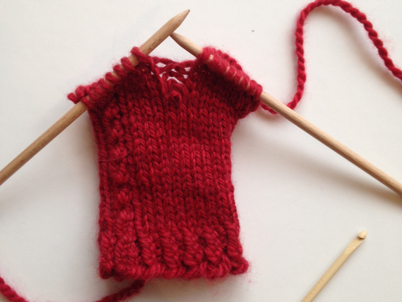 Knitting Lessons London : Homepage wild and woolly