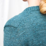 Intoku sweater Shoulder by Renee Callahan-2