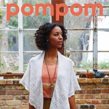 Pompom Quarterly Spring 2017