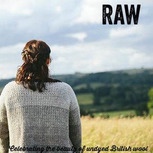 Raw, by Joanne Scrace and Kat Goldin