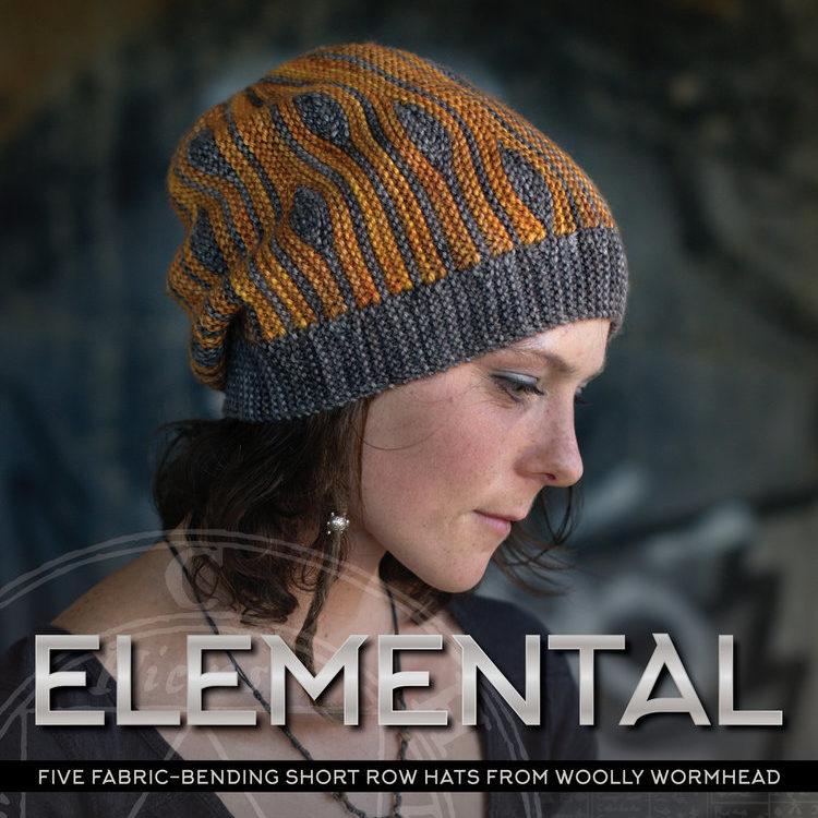 Elemental by Woolly Wormhead
