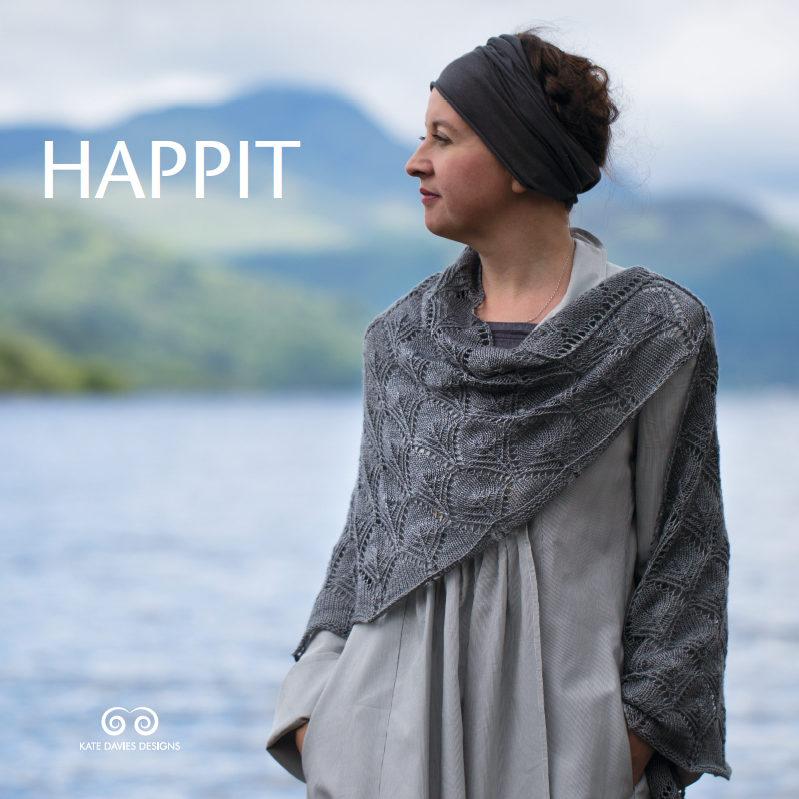 Happit! by Kate Davies