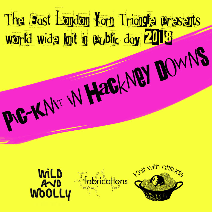 Knitting Events 2018 : Events archive wild and woolly