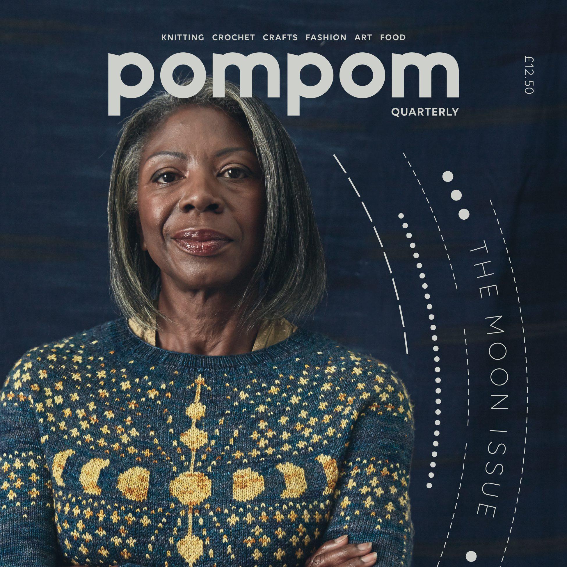 Pompom Quarterly Autumn 2018
