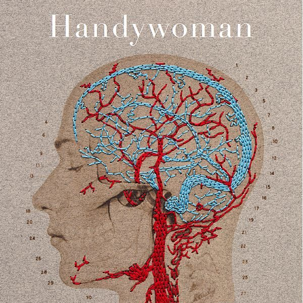 Handywoman by Kate Davies